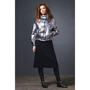 SODA 0177 Куртка (серебро)