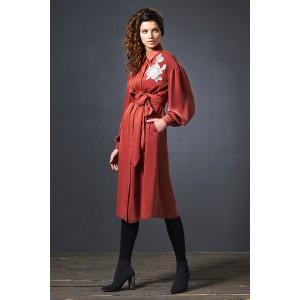SODA 0181 Платье