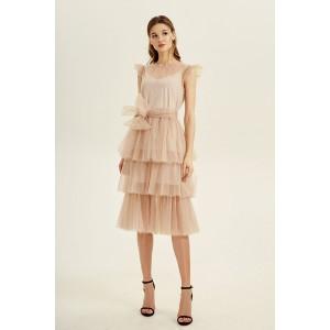 SODA 0188 Платье