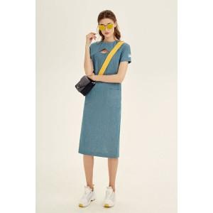 SODA 0196 Платье