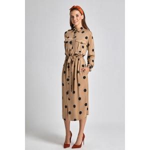 SODA 0211 Платье