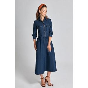 SODA 0215 Платье