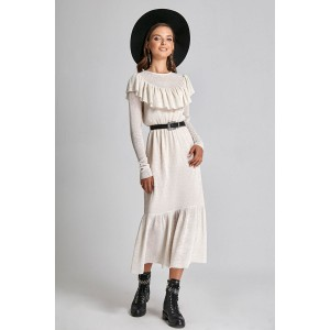 SODA 0217 Платье