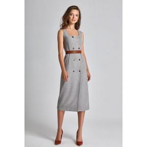 SODA 0411 Платье