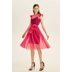 SODA 0500 Платье