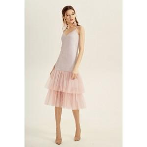SODA 0588 Платье