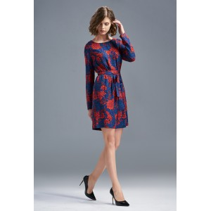 SOLEI 3297 Платье