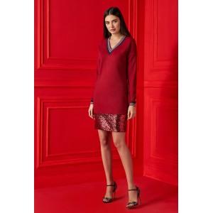 SOLEI 3395 Платье