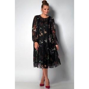 SOVA 11014 Платье