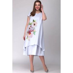 SOVA 11018 Платье