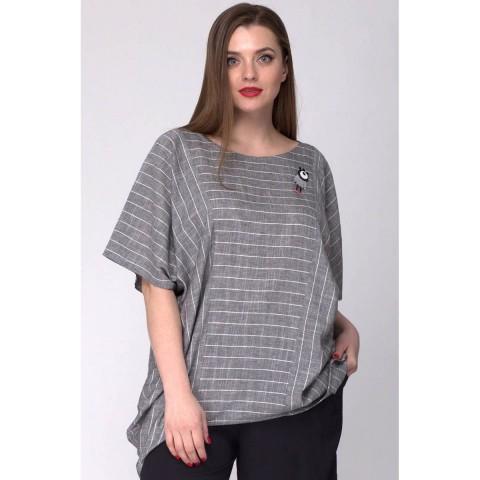 SOVA 11043 Блуза