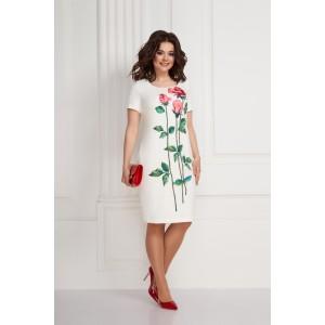 e34e181edd1 Solomeya Lux 460A Платье