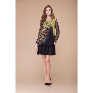 Svetlana-Style 1054 Платье (желтый)