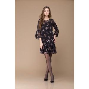 Svetlana-Style 1175 Платье (чёрный)