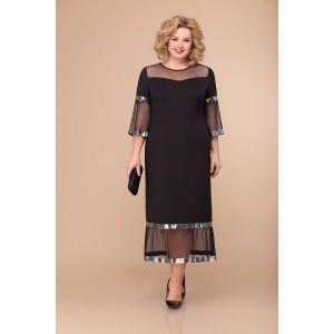 Svetlana-Style 1341 Платье (чёрный)
