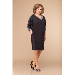 Svetlana-Style 1346 Платье (черный)