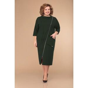 Svetlana-Style 1349 Платье (зеленый)