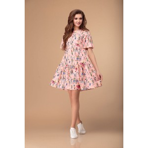 Svetlana-Style 1379 Платье (розовый)