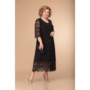 Svetlana-Style 1383 Платье (черный)