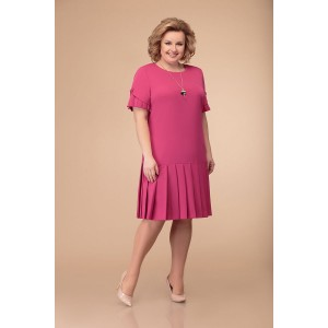 Svetlana-Style 1403 Платье (розовый)