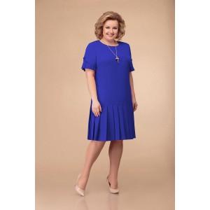 Svetlana-Style 1403 Платье (синий)