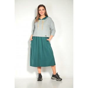 TAIER 1001 Платье