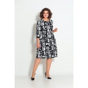 TAIER 1019 Платье