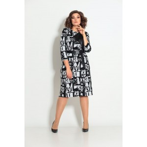 TAIER 1020 Платье