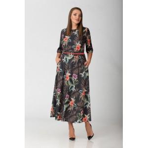 TAIER 526 Платье