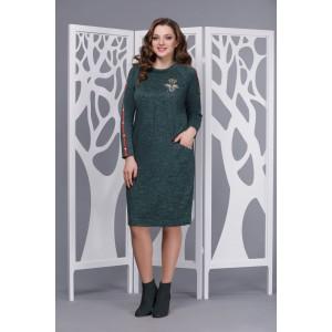 TAIER 667 Платье