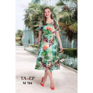 TAIER 704 Платье