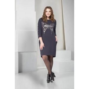 TAIER 750 Платье
