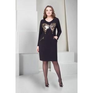 TAIER 751 Платье