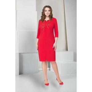 TAIER 753 Платье