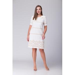 TAIER 770 Платье (Тофу)