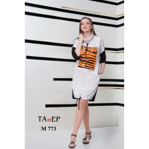 TAIER 773 Платье