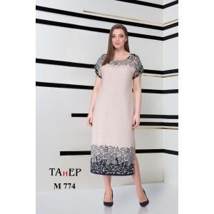 TAIER 774 Платье