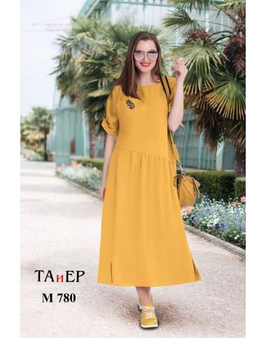 TAIER 780 Платье