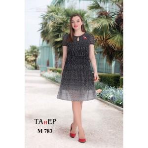 TAIER 783 Платье