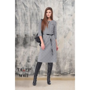 TAIER 812 Платье