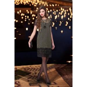 TAIER 824 Платье