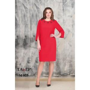 TAIER 825 Платье