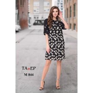 TAIER 844 Платье
