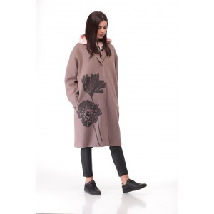 TAIER 875 Пальто