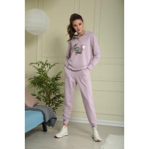 TAIER 945 Спортивный костюм (лаванда)