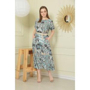 TAIER 971 Платье