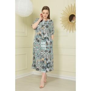 TAIER 973 Платье
