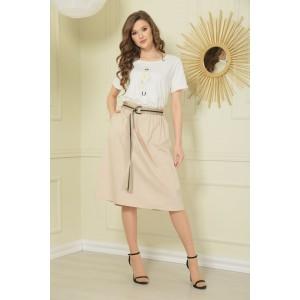 TAIER 977 Платье