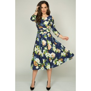 TEFFI 1217 Платье