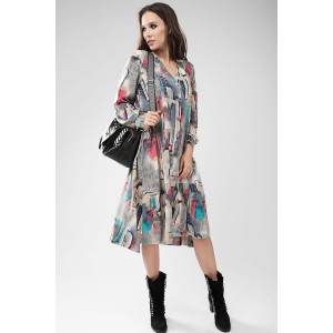 TEFFI 1300 Платье